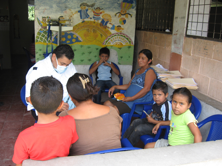 Child Care Carrizal