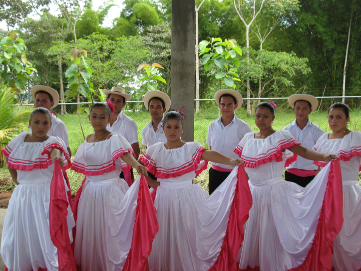 Traditional Dance Group