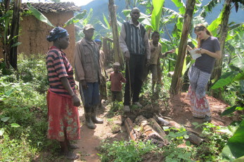 Hygienic Households, Healthy Lives: Latrines for Banda (Updated Application)