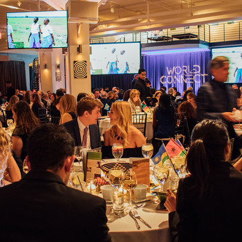 4th Annual Benefit Dinner, 2018