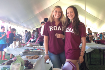 Horace Mann High School: Bake Sale and Bracelet Fundraiser