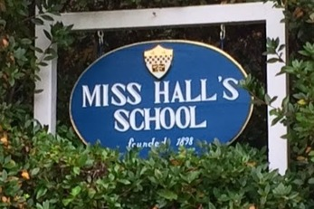 Miss Hall's School